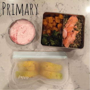 Primarylunch